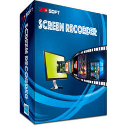 ZD Soft Screen Recorder Download